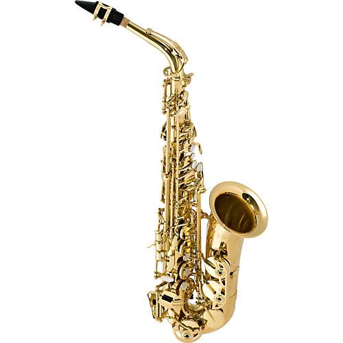 Selmer SAS280 La Voix II Alto Saxophone Outfit thumbnail