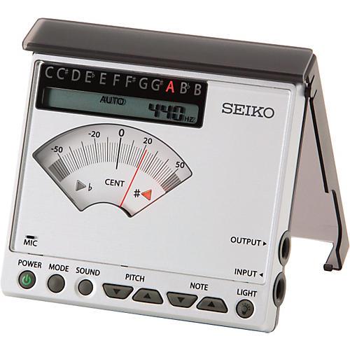 Seiko SAT1100 Chromatic Tuner Regular-thumbnail