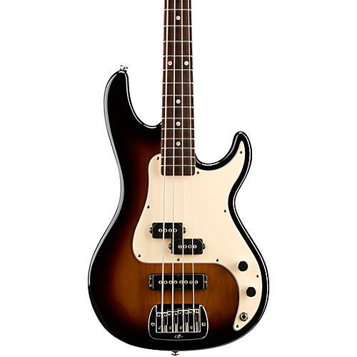G&L SB-2 Electric Bass Guitar thumbnail