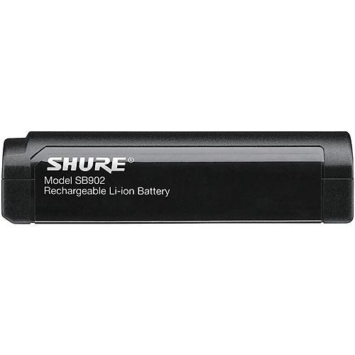 Shure SB902 Lithium Battery for GLX-D Microphones thumbnail