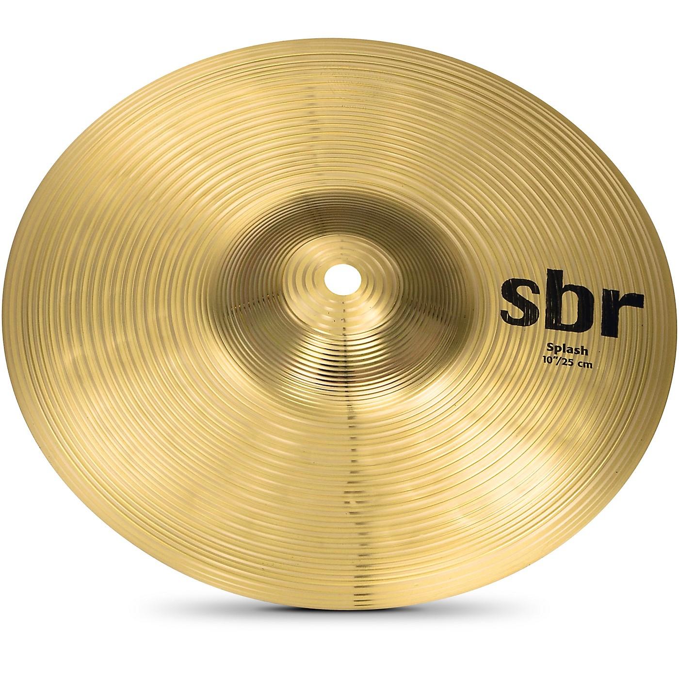 Sabian SBR SPLASH Cymbal thumbnail
