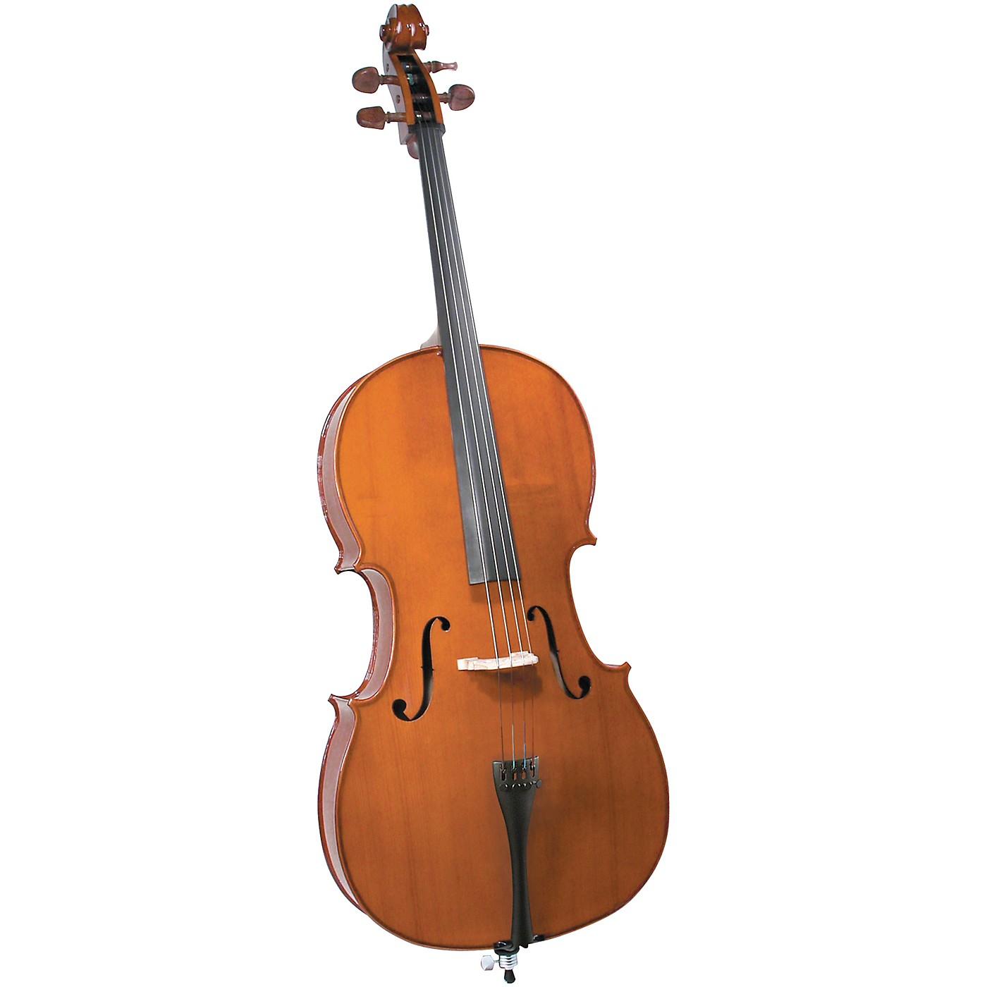 Cremona SC-150 Premier Student Cello Outfit thumbnail