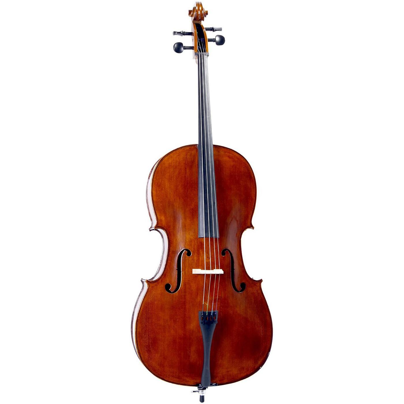 Cremona SC-175 Premier Student Series Cello Outfit thumbnail