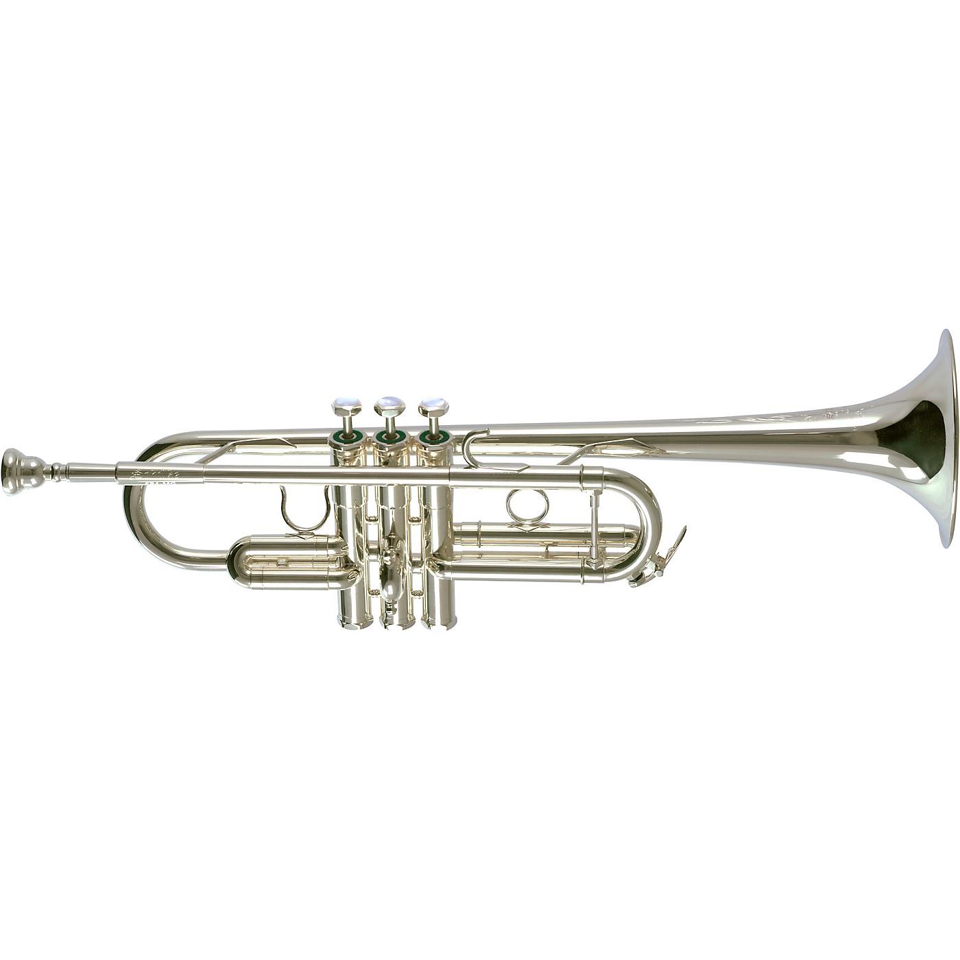 Schilke SC4-MG Soloiste Series Custom C Trumpet thumbnail