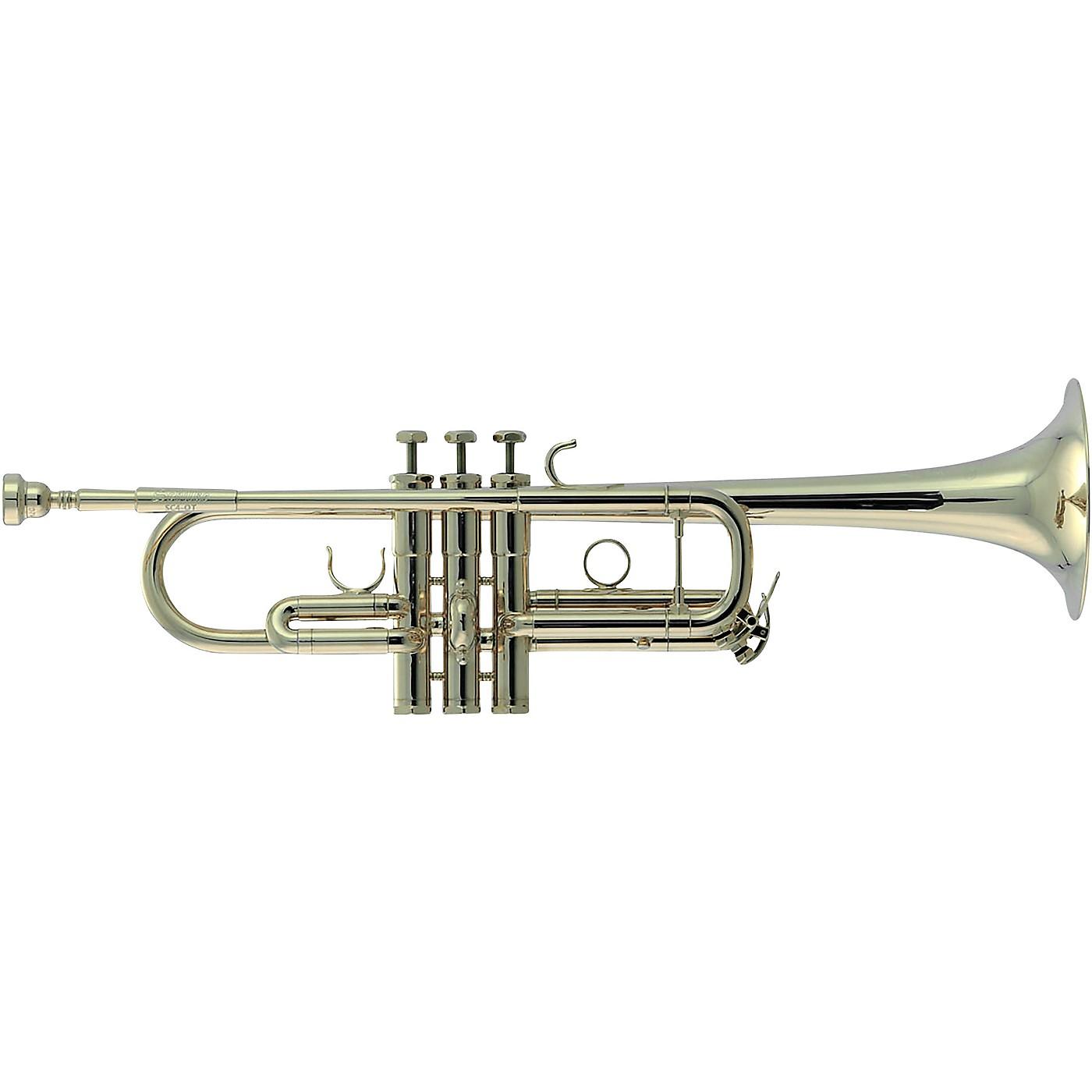 Schilke SC4-OT Soloiste Series Custom C Trumpet thumbnail