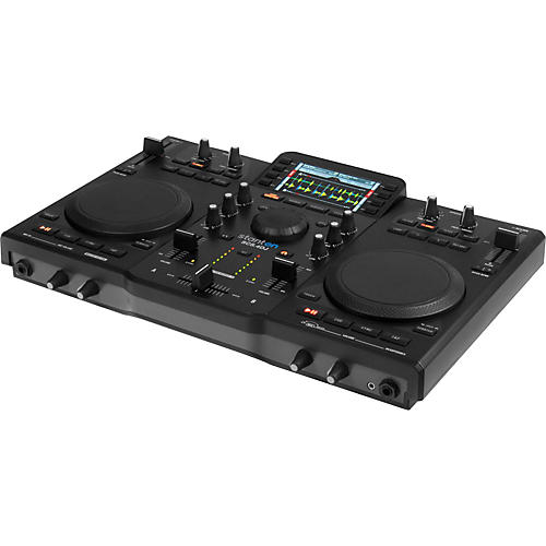 Stanton SCS.4DJ Digital DJ Mixstation and Controller thumbnail