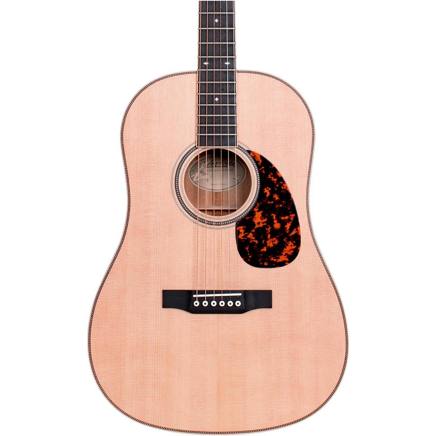 Larrivee SD-40-MH Slope Shoulder Acoustic Guitar thumbnail
