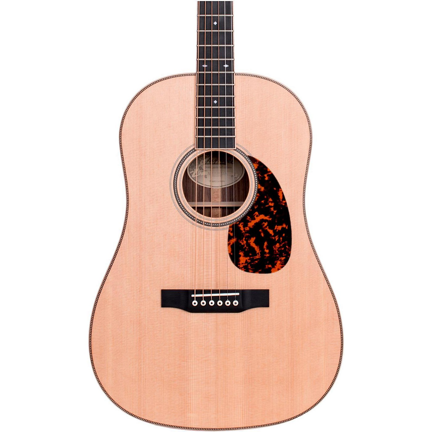 Larrivee SD-40 RWA Slope Shoulder Acoustic Guitar thumbnail