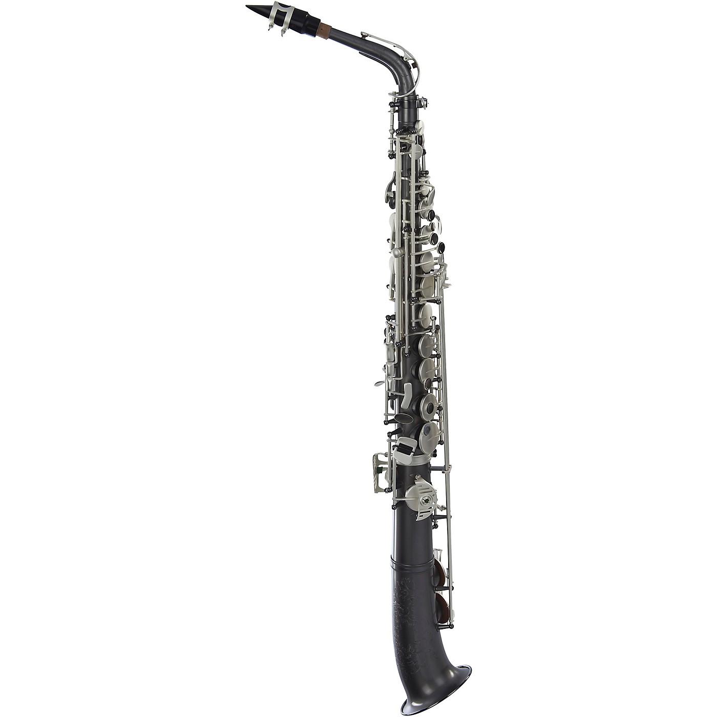Sax Dakota SD AS-1020 Professional Straight Alto Saxophone thumbnail