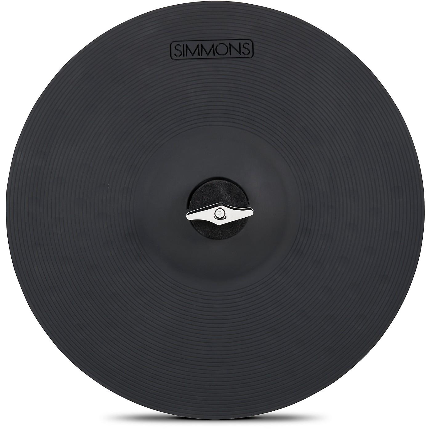 Simmons SD1200 Cymbal Expansion Kit thumbnail