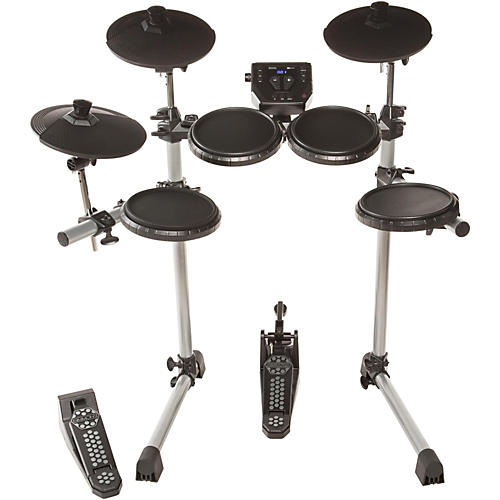 Simmons SD300 5-Piece Electronic Drum Set thumbnail