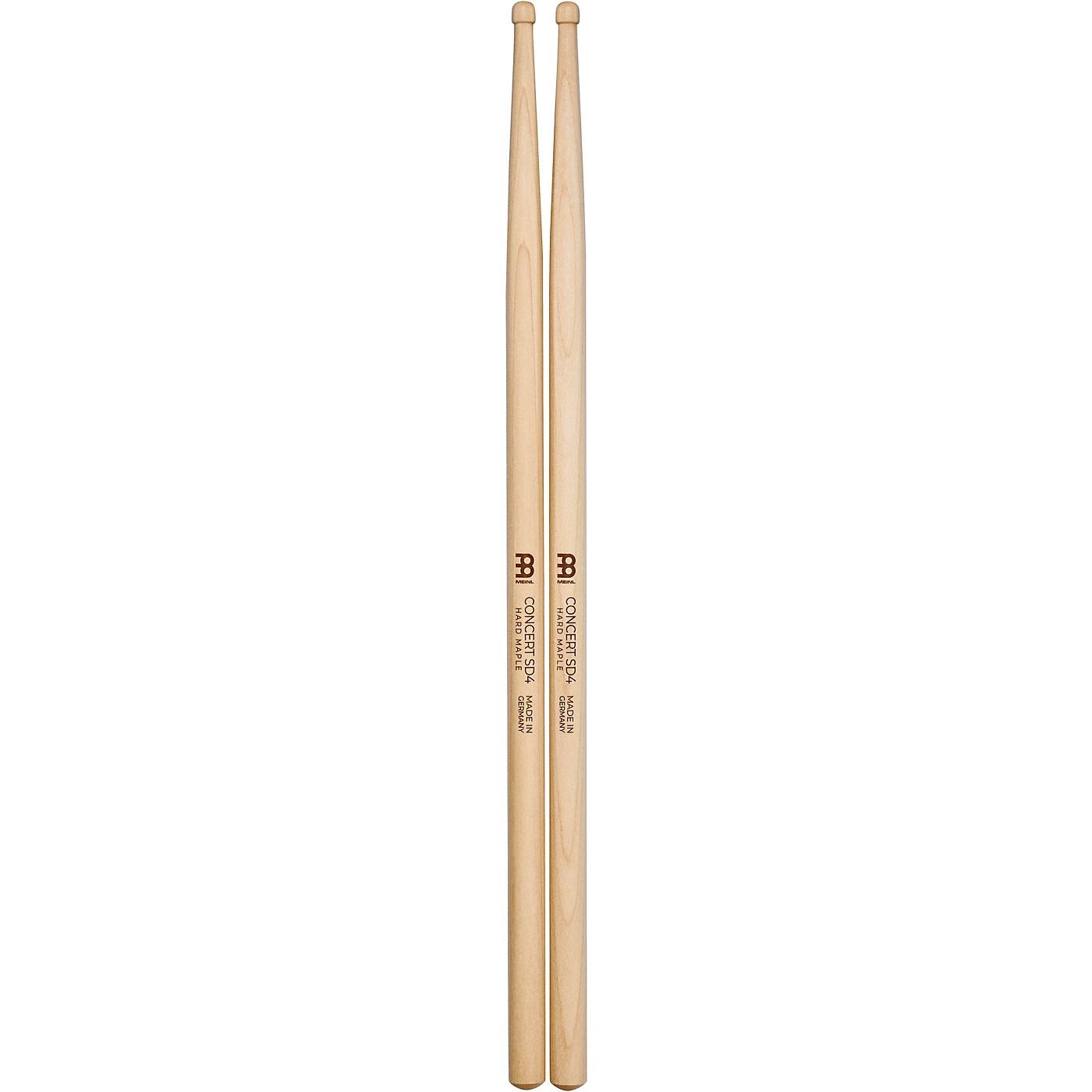 Meinl Stick & Brush SD4 Maple Concert Drum Sticks thumbnail