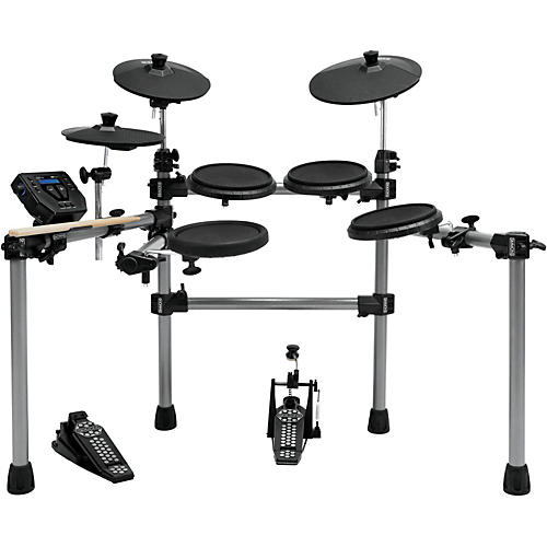 Simmons SD500 5-Piece Electronic Drum Set thumbnail