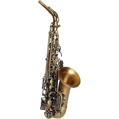 Sax Dakota SDA-XG 303 Professional Alto Saxophone thumbnail