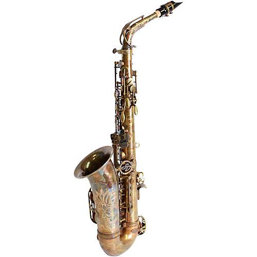 Sax Dakota SDA-XR 82 Professional Alto Saxophone thumbnail