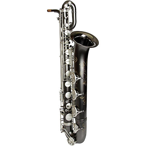 Sax Dakota SDB-1400 Professional Baritone Saxophone thumbnail