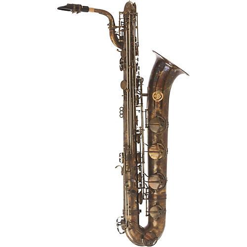 Sax Dakota SDB-XR 62 Professional Baritone Saxophone thumbnail