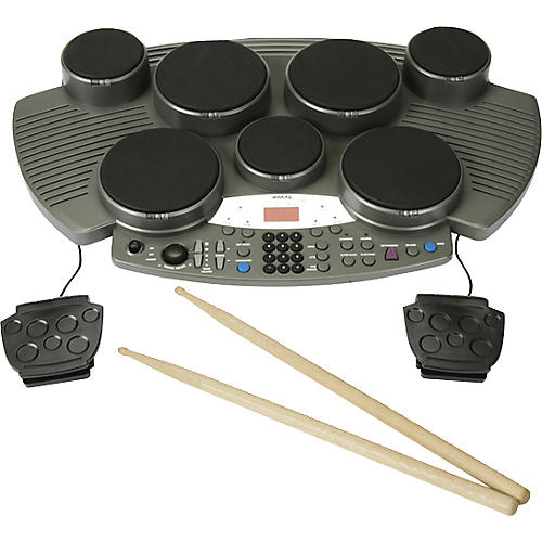 Simmons SDMK4 Digital Multi Pad Electronic Drum Set thumbnail