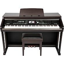 Suzuki SDP-2000ts Touch Screen Ensemble Digital Piano