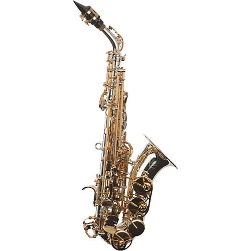 Sax Dakota SDSC-909 Curved Professional Soprano Saxophone thumbnail