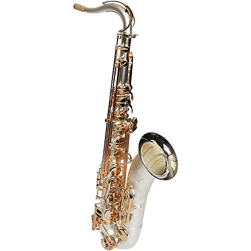 Sax Dakota SDT-XL-210 Professional Tenor Saxophone Gold Plated Keys thumbnail