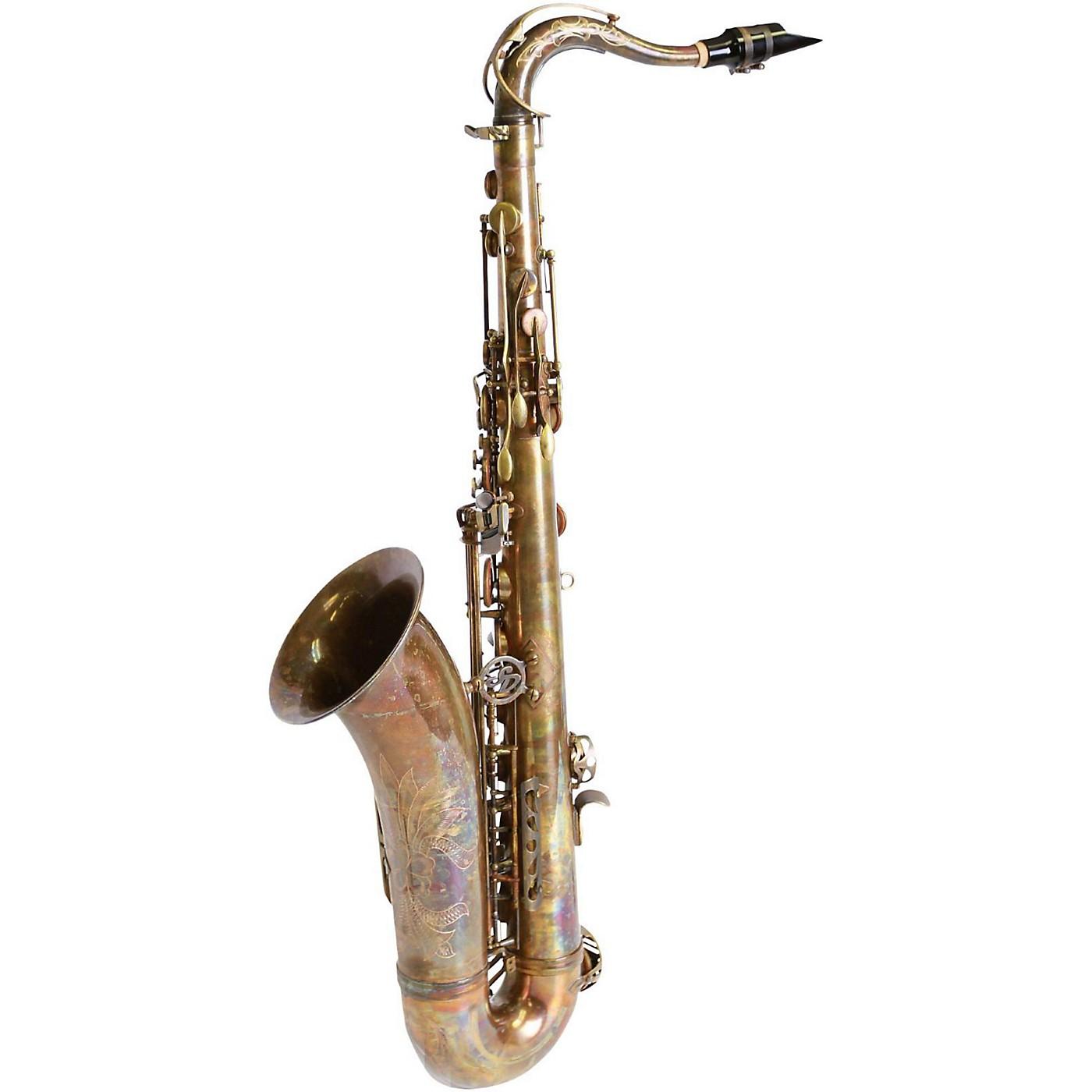 Sax Dakota SDT-XR 92 Professional Tenor Saxophone thumbnail