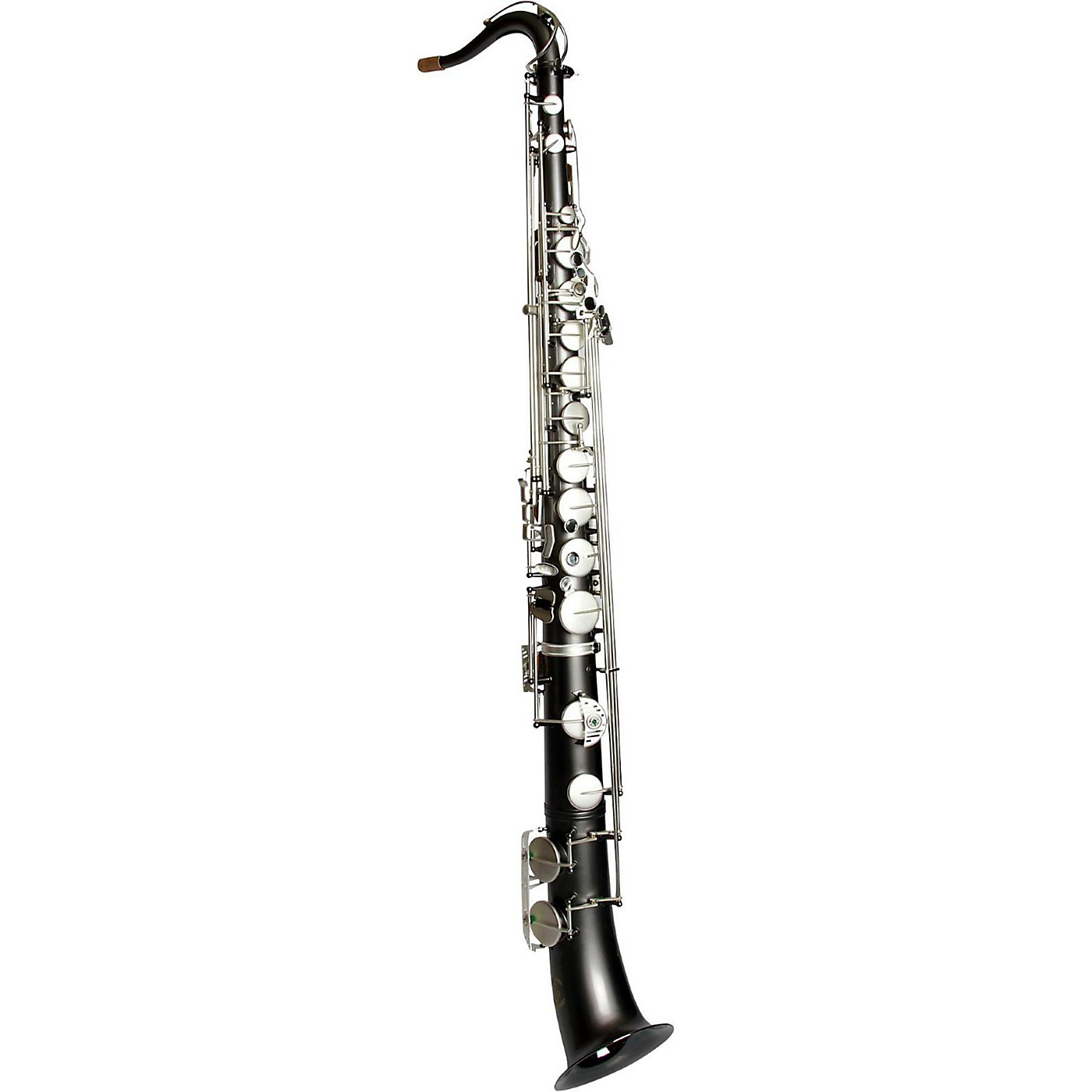 Sax Dakota SDTS-1022 Professional Straight Tenor Saxophone thumbnail