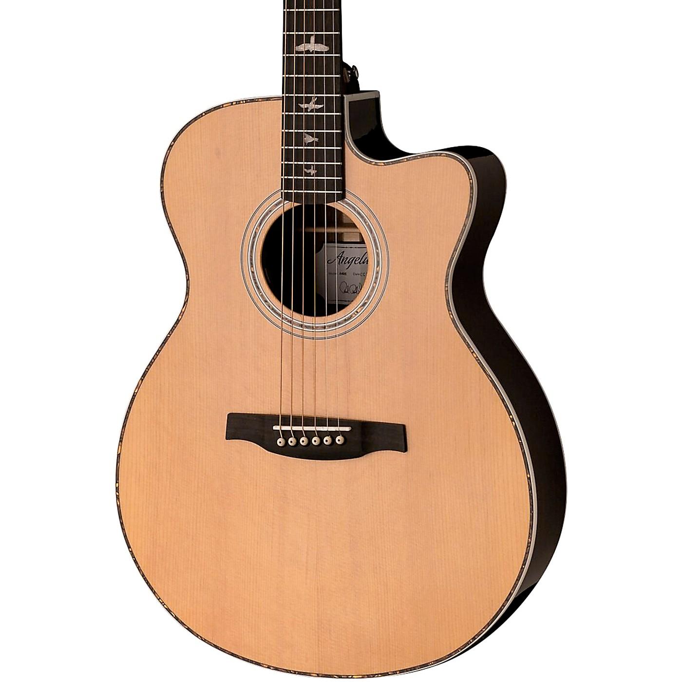 PRS SE A40E Angelus Acoustic-Electric Guitar thumbnail