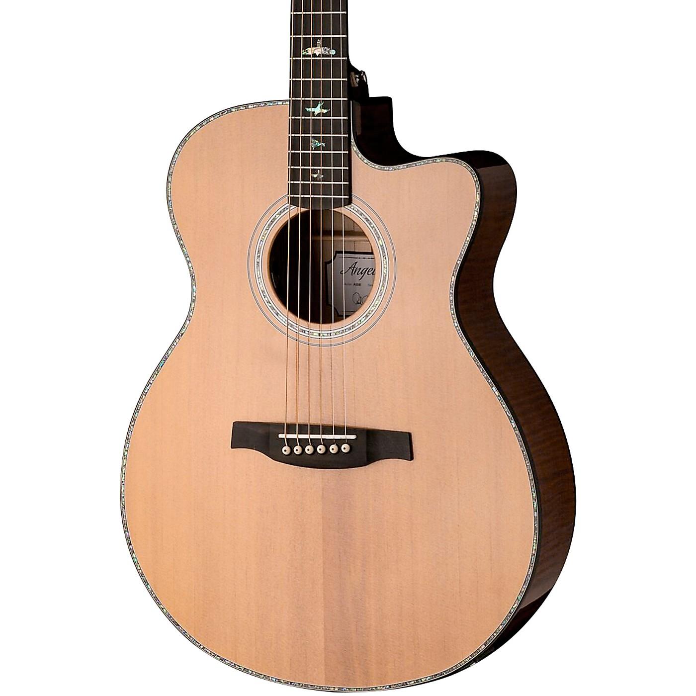 PRS SE A50E Angelus Acoustic-Electric Guitar thumbnail