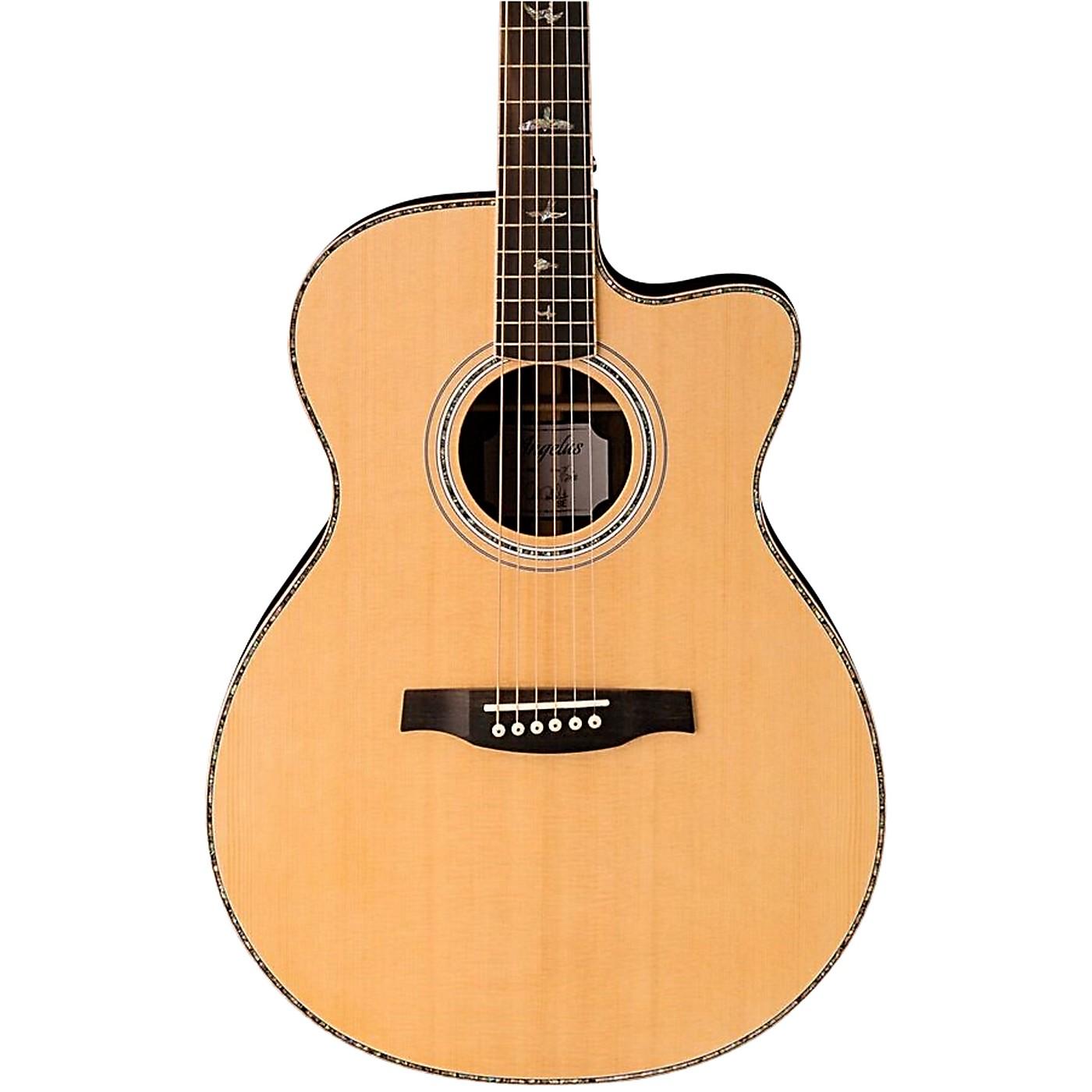 PRS SE Angeles AE60 Acoustic-Electric Guitar thumbnail