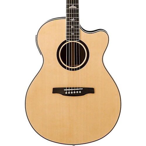 PRS SE Angelus Standard Piezo Acoustic-Electric Guitar thumbnail