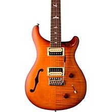 PRS SE Custom 22 Semi-Hollow Electric Guitar