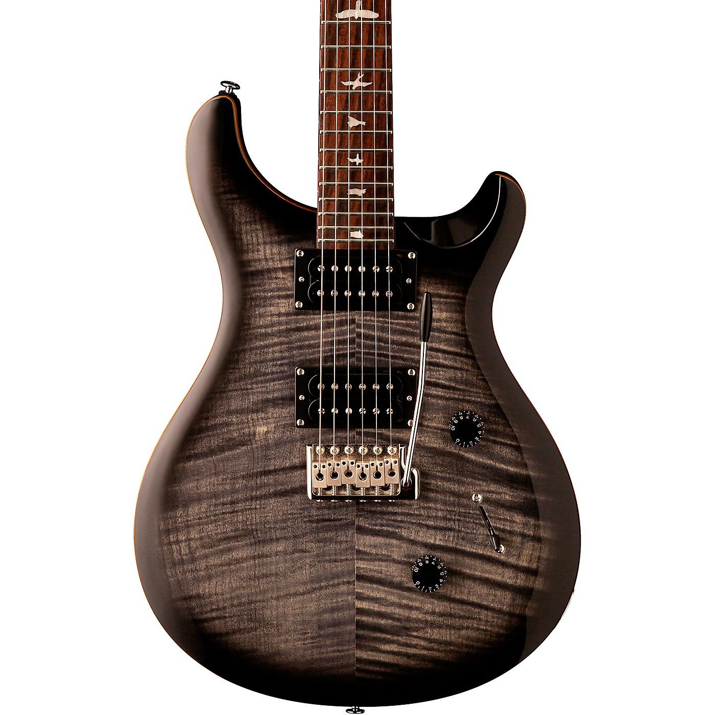 PRS SE Custom 24 Electric Guitar thumbnail
