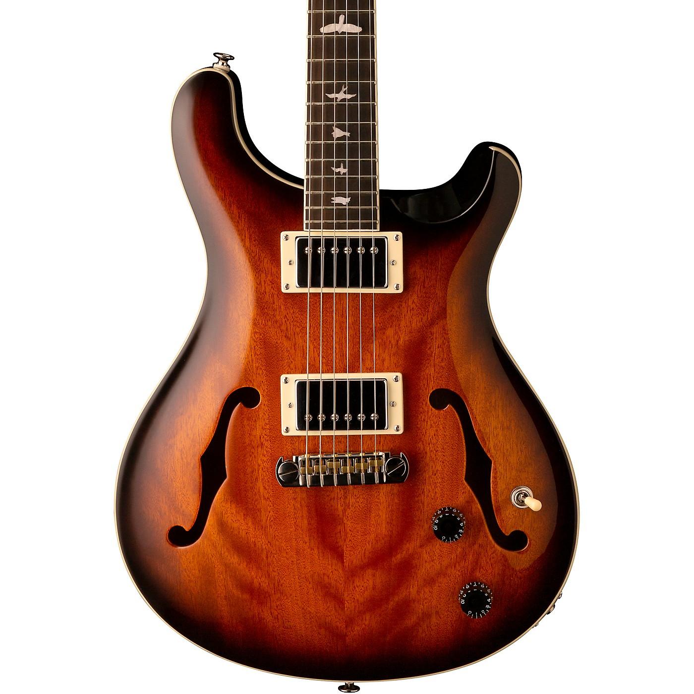 PRS SE Hollowbody Standard Electric Guitar thumbnail