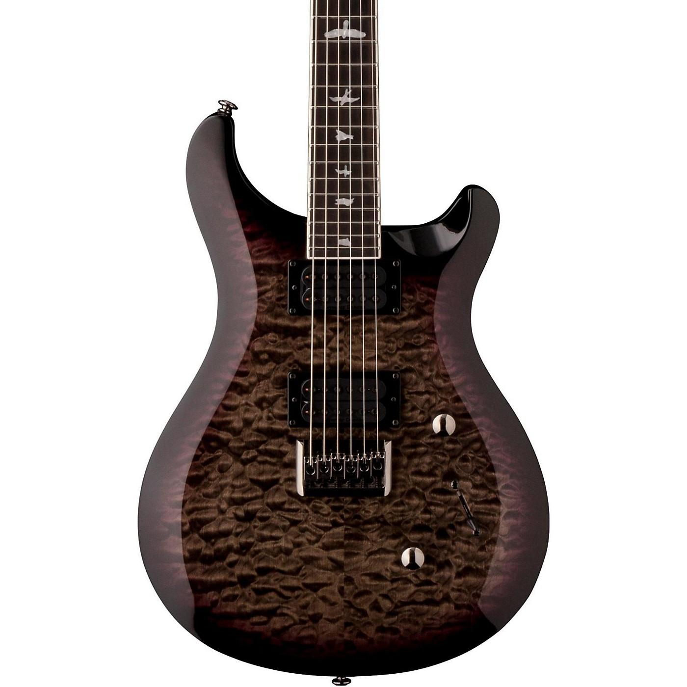 PRS SE Mark Holcomb Electric Guitar thumbnail
