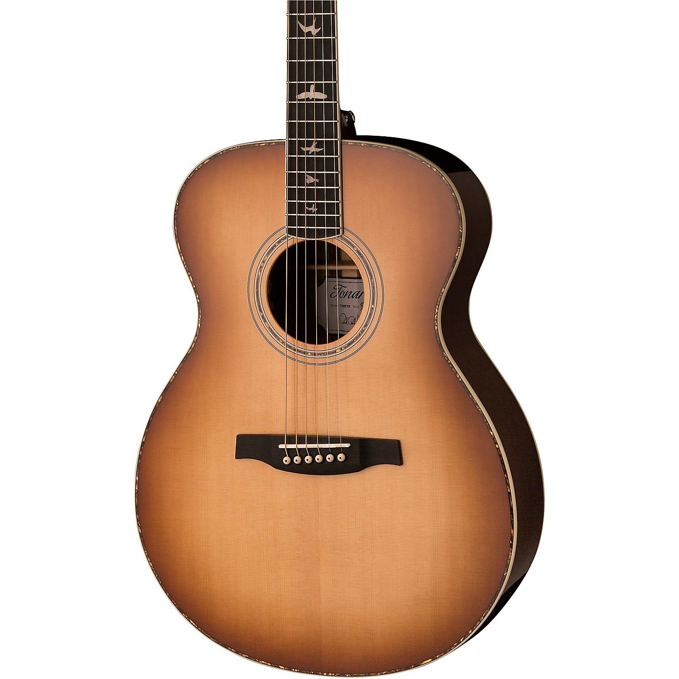 PRS SE T40E Tonare Grand Acoustic-Electric Guitar thumbnail