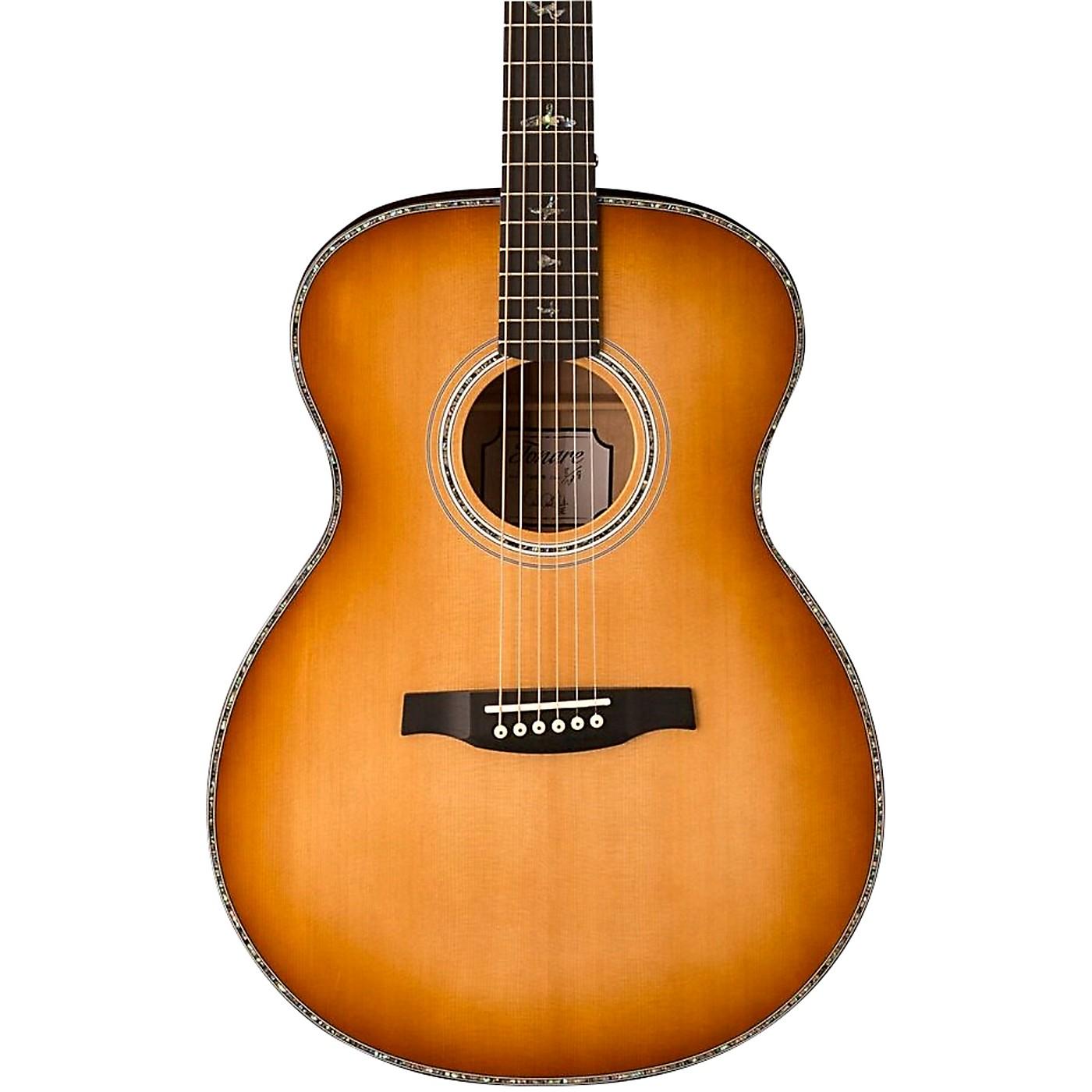 PRS SE T50E Tonare Grand Acoustic-Electric Guitar thumbnail