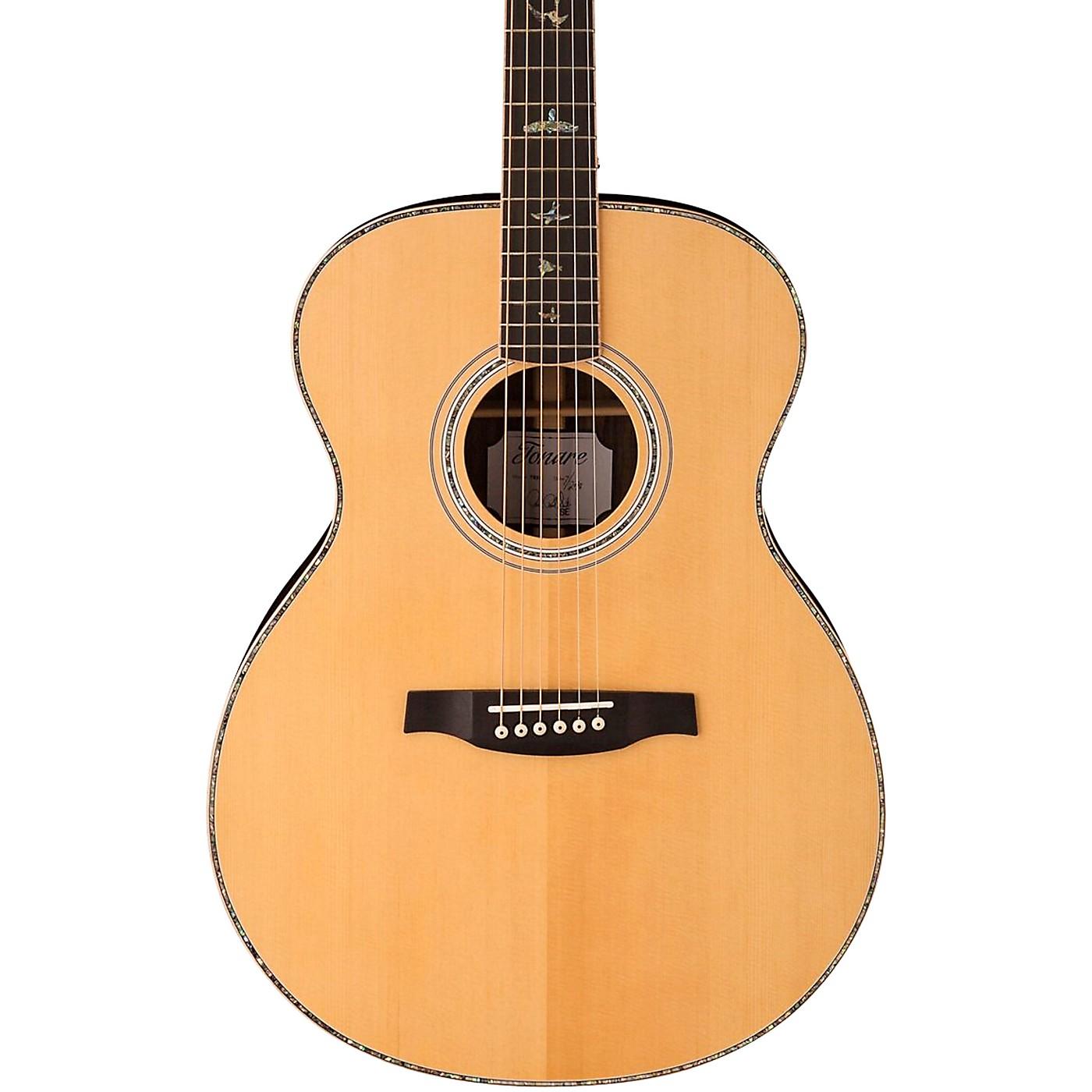 PRS SE TE60 Acoustic-Electric Guitar thumbnail