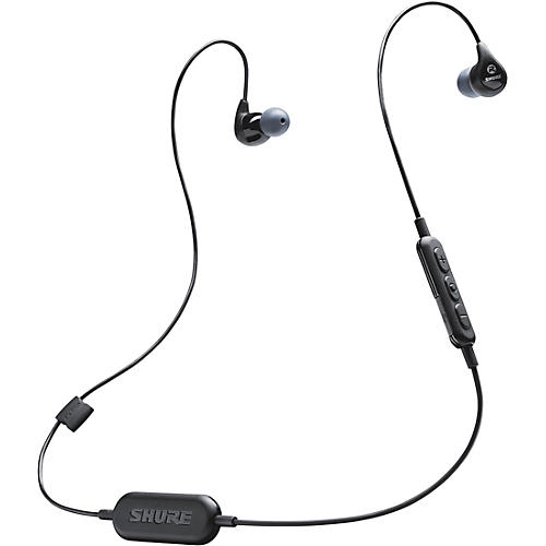 Shure SE112-K-BT1 Wireless Sound-Isolating Earphones with Bluetooth thumbnail