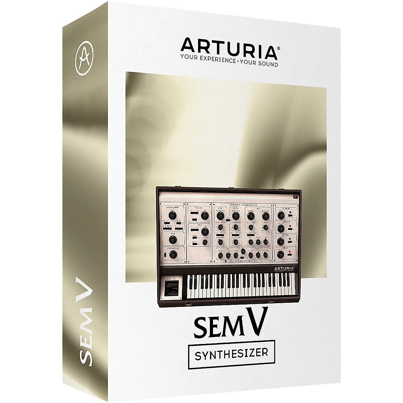 Arturia SEM V2 (Software Download) thumbnail