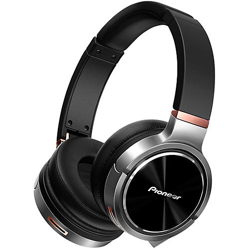 Pioneer SEMHR5 Hi-Res Dynamic Headphones thumbnail