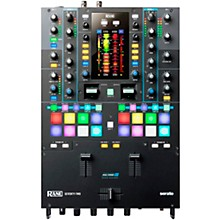 Rane SEVENTY-TWO Battle-Ready 2-channel DJ Mixer with Touchscreen and Serato DJ