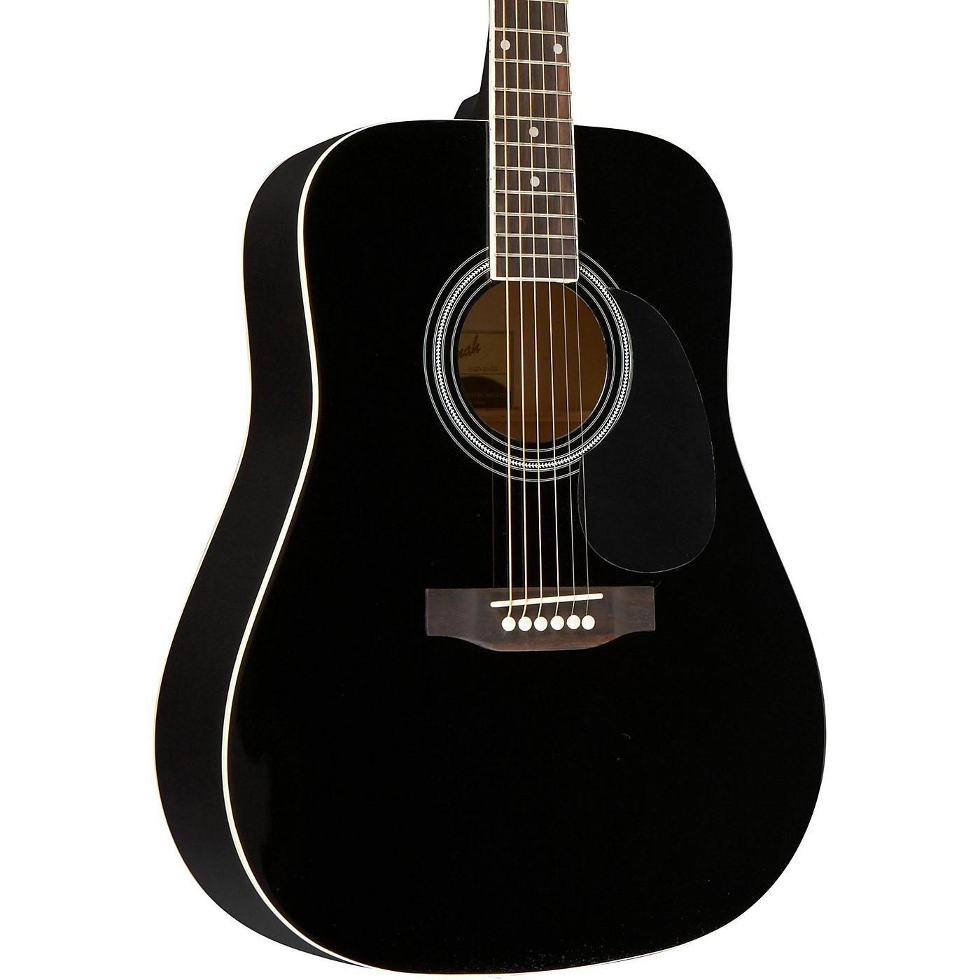 Savannah SGD-10 Dreadnought Acoustic Guitar thumbnail
