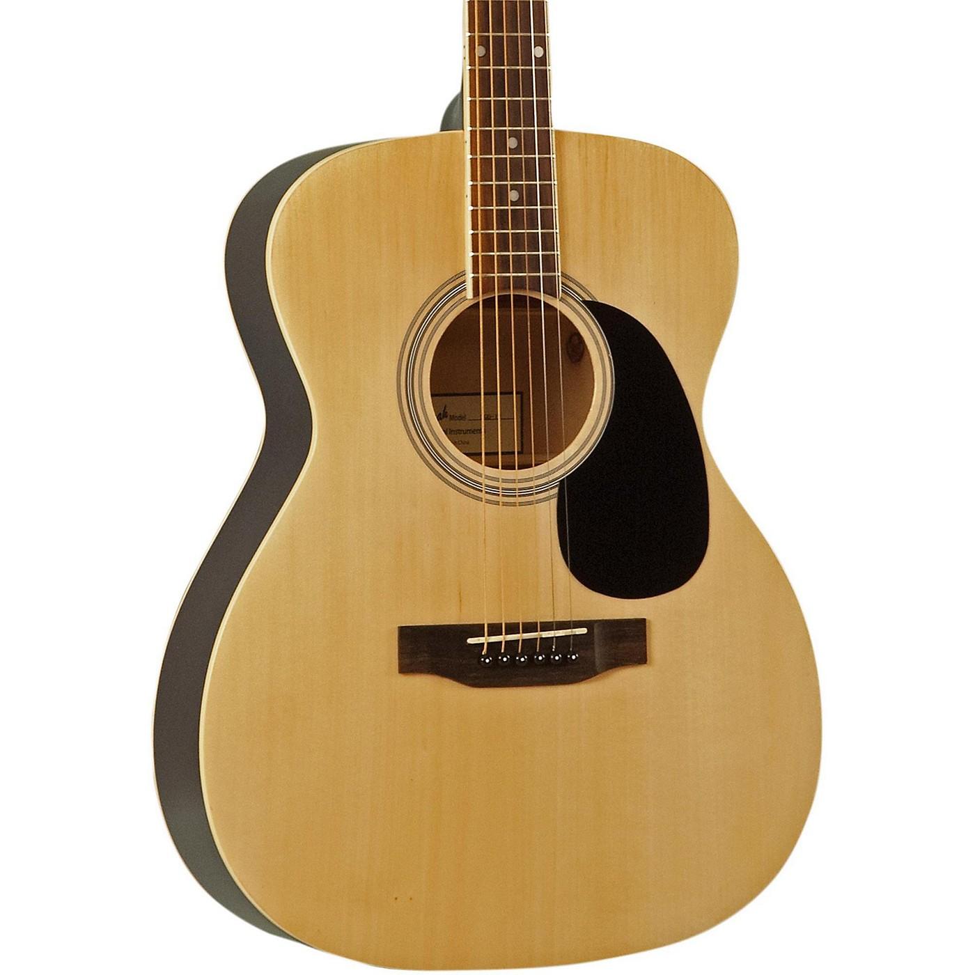 Savannah SGO-12 OOO Acoustic Guitar thumbnail