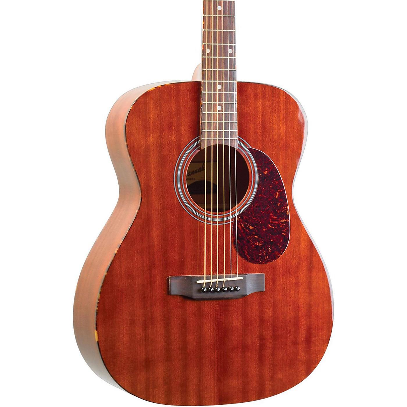 Savannah SGO-16 OOO Acoustic Guitar thumbnail