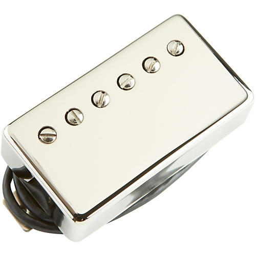 Seymour Duncan SH-4 JB Model Electric Guitar Pickup Nickel thumbnail