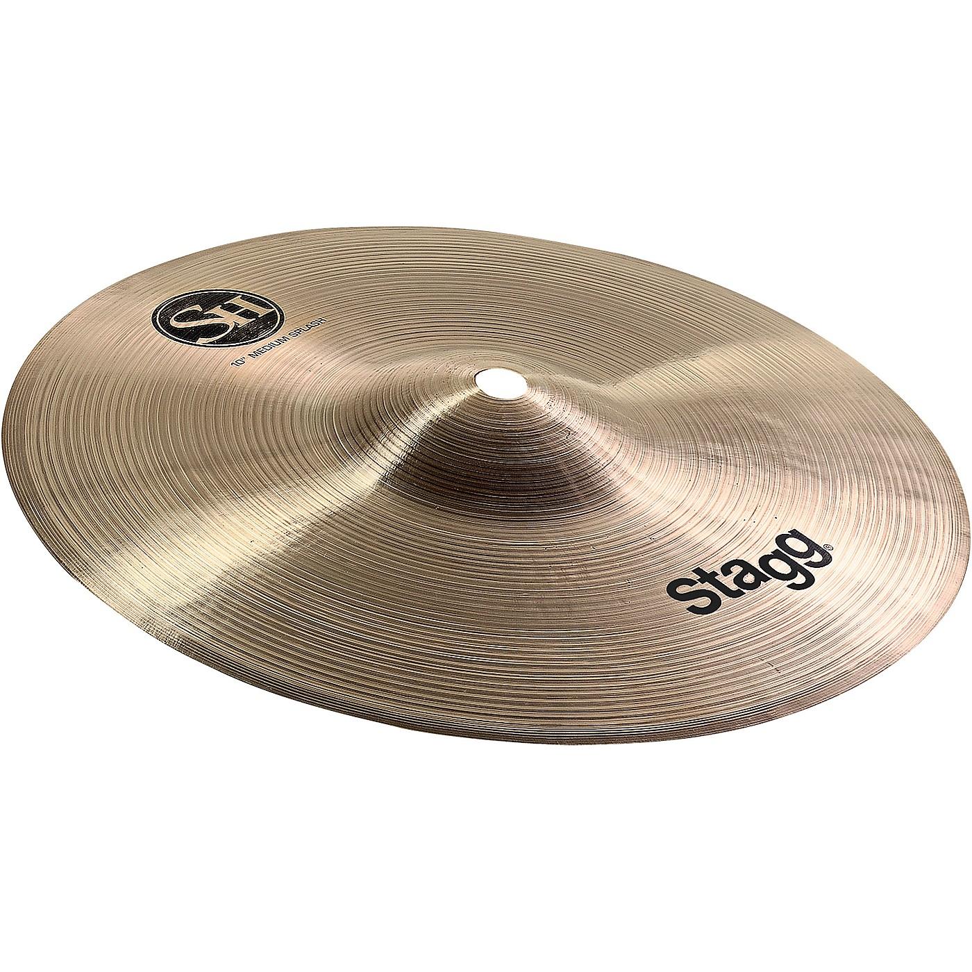 Stagg SH Regular Medium Splash Cymbal thumbnail
