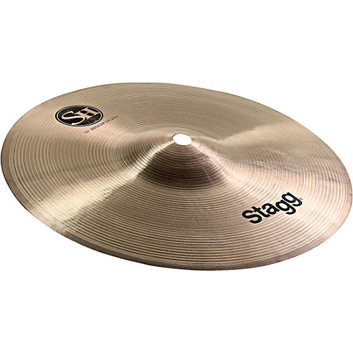 Stagg SH Regular Medium Splash Cymbal thumbnail
