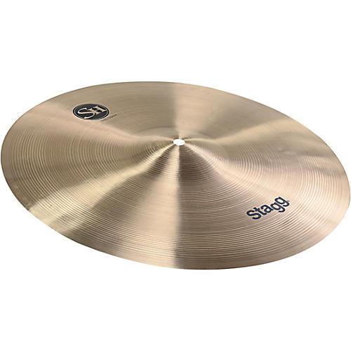 Stagg SH Regular Thin Crash Cymbal thumbnail