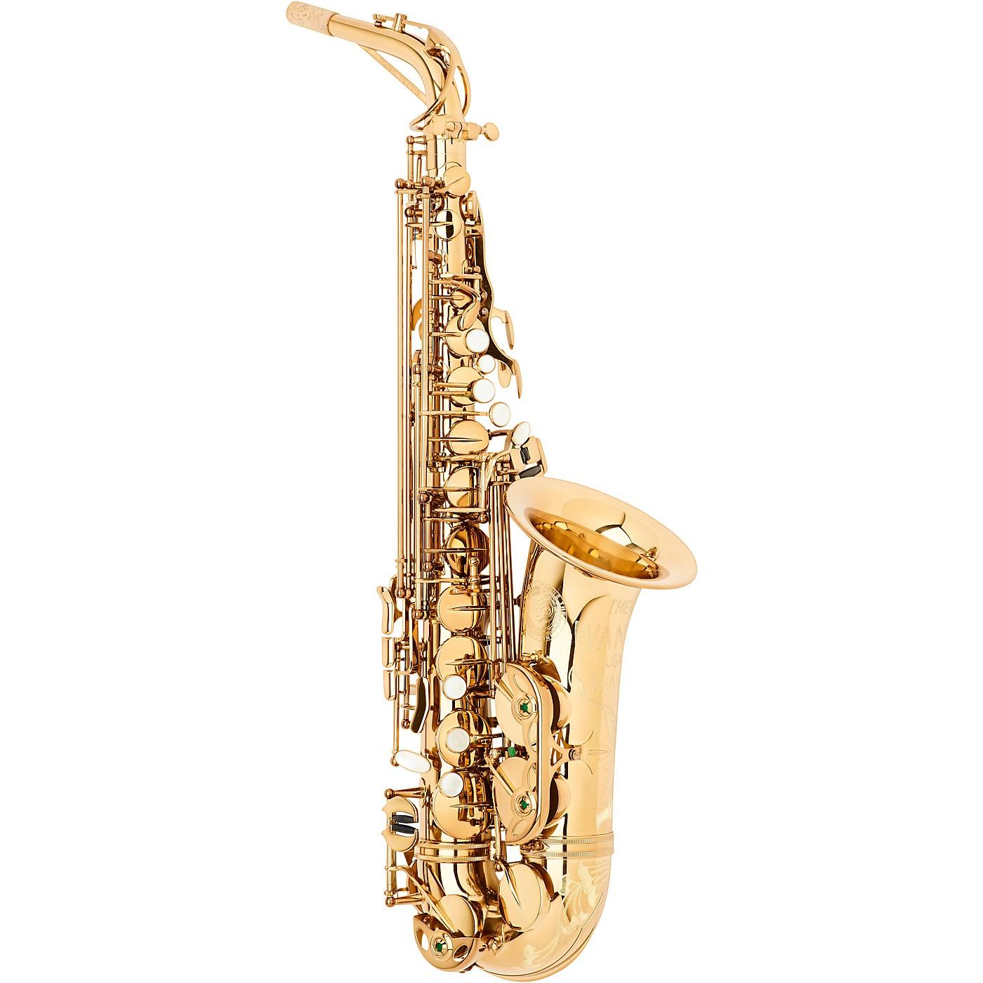 Theo Wanne SHAKTI Professional Alto Saxophone thumbnail
